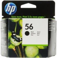 Картридж HP 56 C6656AE