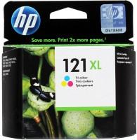 Картридж HP 121XL CC644HE