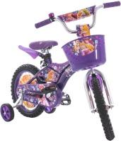 Детский велосипед AZIMUT Pilot 14