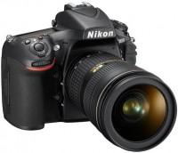 Фото - Фотоаппарат Nikon D810 kit 24-85