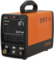 Фото - Сварочный аппарат DWT CUT-40