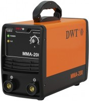 Сварочный аппарат DWT MMA-200
