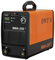 Сварочный аппарат DWT MMA-250 T