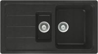 Кухонная мойка Schock Formhaus D-150
