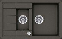 Кухонная мойка Schock Manhattan D-150S