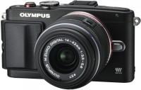 Фотоаппарат Olympus E-PL6 kit 14-42