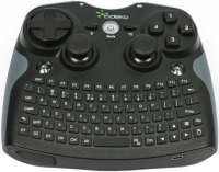 Фото - Клавиатура Cideko Air Keyboard Conqueror AK08