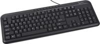 Клавиатура Gembird KB-M-101
