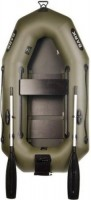 Надувная лодка Bark B-210CN