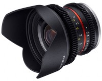 Объектив Samyang 12mm T2.2 ED AS NCS CS VDSLR