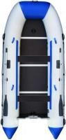 Надувная лодка Aqua-Storm Evolution STK-450E