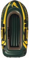 Надувная лодка Intex Seahawk 2 Boat Set