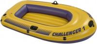 Надувная лодка Intex Challenger 1 Boat