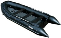 Фото - Надувная лодка Brig Heavy Duty HD410