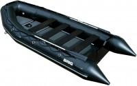 Фото - Надувная лодка Brig Heavy Duty HD460