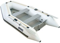Фото - Надувная лодка Brig Dingo D285