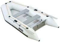 Фото - Надувная лодка Brig Dingo D285S