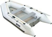 Фото - Надувная лодка Brig Dingo D285W