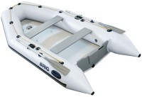 Фото - Надувная лодка Brig Dingo D330W