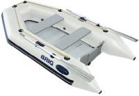 Фото - Надувная лодка Brig Baltic B265
