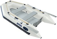 Фото - Надувная лодка Brig Baltic B265W
