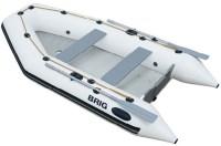 Фото - Надувная лодка Brig Baltic B310W