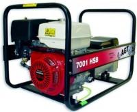 Электрогенератор AGT 7001 HSB