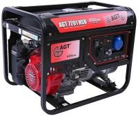 Электрогенератор AGT 7201 HSB TTL