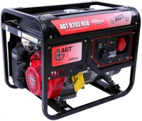 Электрогенератор AGT 8203 HSB TTL
