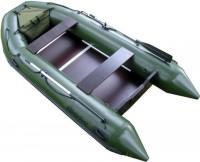 Фото - Надувная лодка Adventure Master II M-360B