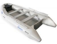 Фото - Надувная лодка Adventure Master II M-440
