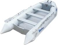Фото - Надувная лодка Adventure Master II M-470