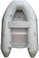 Фото - Надувная лодка Adventure Master I M-220