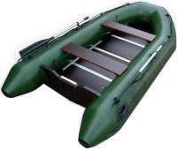 Фото - Надувная лодка Adventure Master I M-330