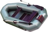 Фото - Надувная лодка Adventure Scout S-250T