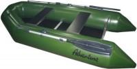 Фото - Надувная лодка Adventure Scout T-290KN