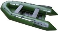 Фото - Надувная лодка Adventure Scout T-290P