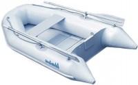 Фото - Надувная лодка Adventure Travel II T-240K