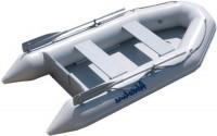 Фото - Надувная лодка Adventure Travel II T-260K