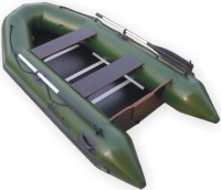 Фото - Надувная лодка Adventure Travel II T-290K