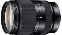 Объектив Sony SEL-18200LE 18-200mm F3.5-6.3 OSS LE