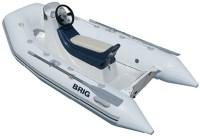 Надувная лодка Brig Falcon Tenders F300 Sport
