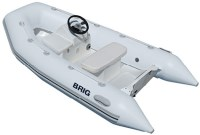Надувная лодка Brig Falcon Tenders F300 Deluxe