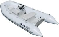 Надувная лодка Brig Falcon Tenders F330 Deluxe