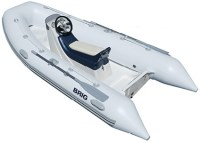 Надувная лодка Brig Falcon Tenders F360 Sport