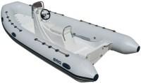 Фото - Надувная лодка Brig Falcon Riders F500 Sport