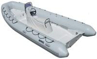 Надувная лодка Brig Falcon Riders F570 Sport