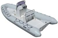 Надувная лодка Brig Falcon Riders F570 Deluxe