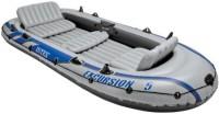 Надувная лодка Intex Excursion 5 Boat Set