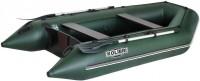 Надувная лодка Kolibri KM-360D